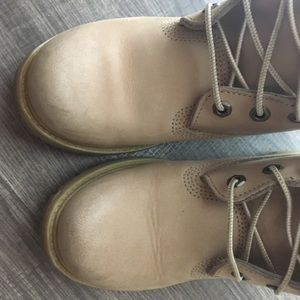 Timberland Boots Good Condition